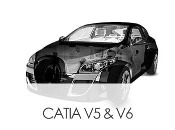 Cursos de catia online V5 V6