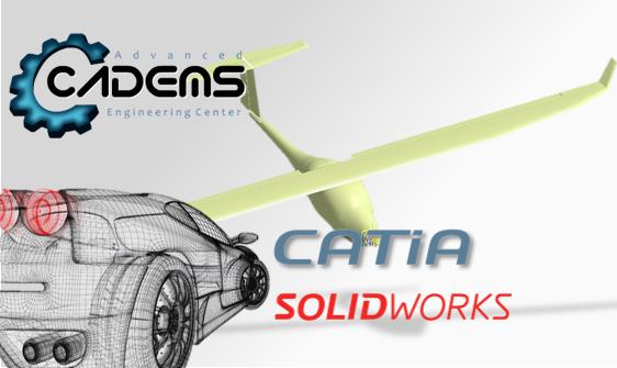 Actualización de CATIA, SOLIDWORKS y FORMACIONES a Release 2018