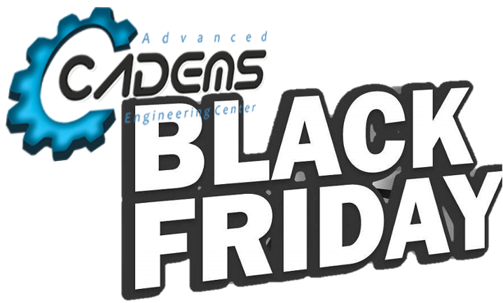 BLACK FRIDAY CADEMS 2018