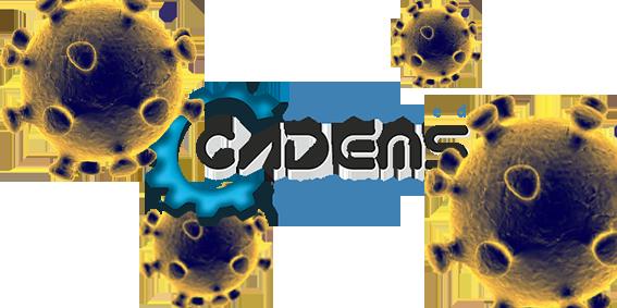 NOTA INFORMATIVA – CADEMS Y COVID-19