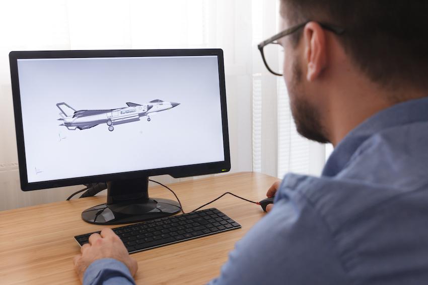 Qué es CAD y en qué puede ayudarte